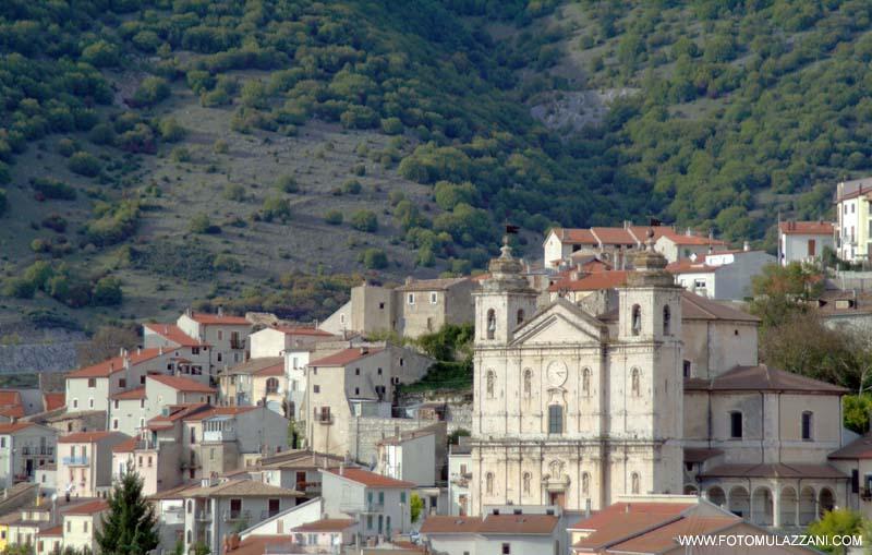 Castel di Sangro Italy  City pictures : Castel di Sangro